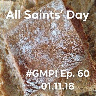 All Saints' Day - The 'Good Morning Portugal!' Podcast - Episode 60