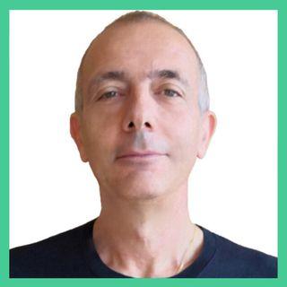 Small Talk: Gaetano Mazzanti - Portfolio Management