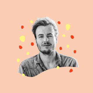 """#54 Österreich-Urlaubs-Special mit 1000things-Gründer Jan Pöltner: """"Beim Weitwandern lernst du dich so richtig kennen."""""""