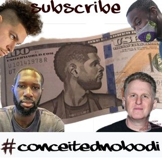 USHER IS ON THE DOLLLAR? / MICHAEL RAPAPORT ON THE RUN