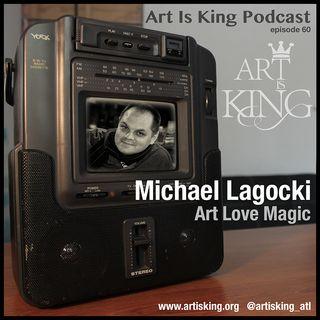 AIK 60 - Michael Lagocki