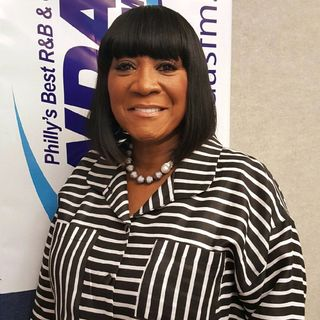 Patti LaBelle Talks New Holiday CD + Appearing On 'Star'