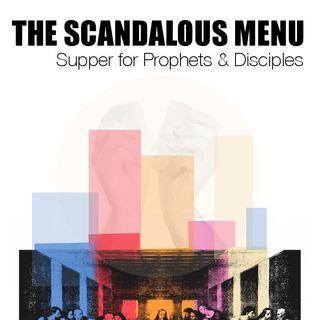 The Scandalous Menu (Dr. Daniel Medina)