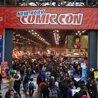 Welcome to NYCC