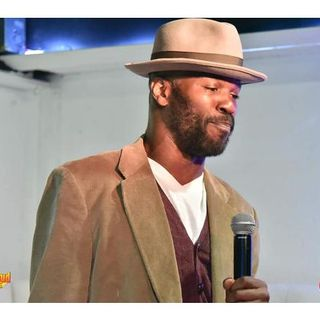 "Epiphany Radio Spotlight featuring  Comedian ""Tommy Too Smoov"""