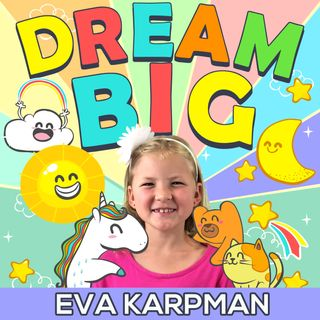 Eva and Olga Karpman: Mom and Daughter Team, Big Dreamers, Family First