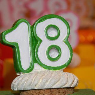 Il diciottesimo compleanno