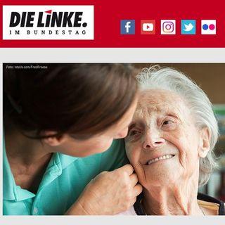 """I leader di """"Die Linke"""", la pandemia, il contesto sociale"""