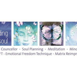 Spiritual Awakenings Susan Cox Soul Contract Reader