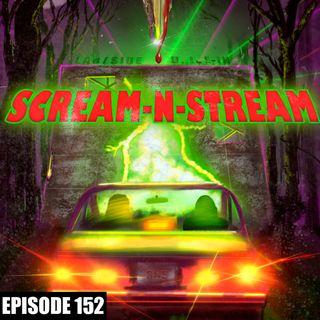 SNEAK PEEK of Scream-N-Stream Drive-Thru Haunted Attraction