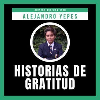Alejandro Yepes
