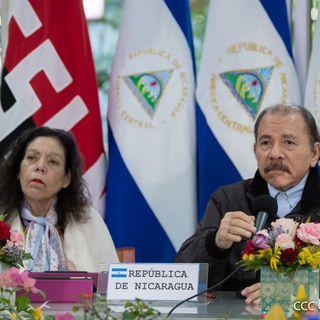"""Ortega no impuso cuarentena para evitar que """"país muera"""", pero PIB se le desplomará 8.2%, según Economist Intelligence"""