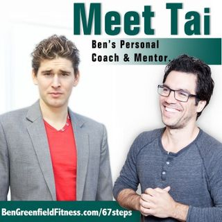 Part 1: 67 Steps to Getting Anything You Want Out of Life Health, Wealth, Love, & Happiness with Tai Lopez