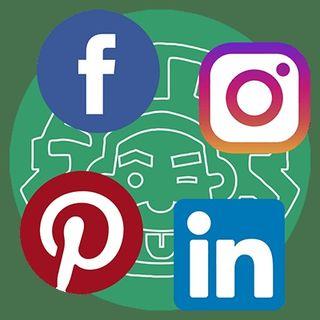 Social ed aziende.