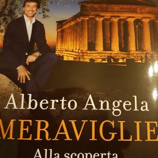 Alberto Angela: Meraviglie - Introduzione