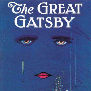 #3 Il grande Gatsby