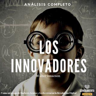 021 - Los Innovadores- De Walter Isaacson