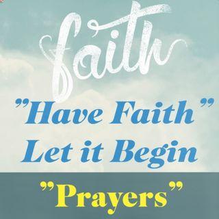 Prayers Ep 69