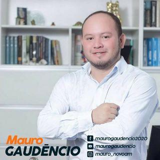 Episódio 1 - Mauro RENOVA MANAUS 2020