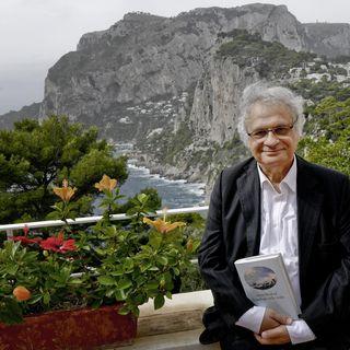 """Amin Maalouf, il narratore del """"Levante""""."""