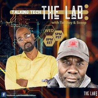 The Lab | Talkin' Tech - 062321