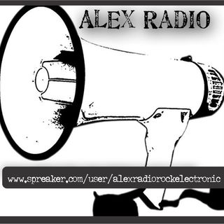 Programação Alex Radio (Junho 2019) #Rock #Indie #Alternative #Pop #New Wave