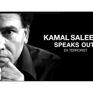 Islam - a Religion of Peace or war? with Kamal Saleem
