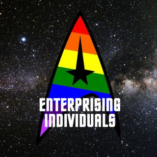Season 4, Episode 10.5 Trek and LGBTQ Issues