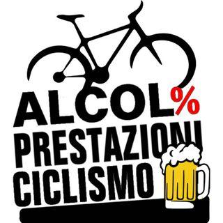 Alcol e ciclismo... Come reagisce il tuo corpo?