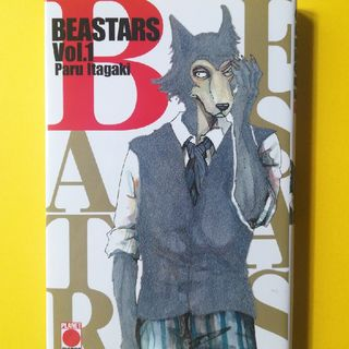 Puntata 9 - Beastars: Introduzione