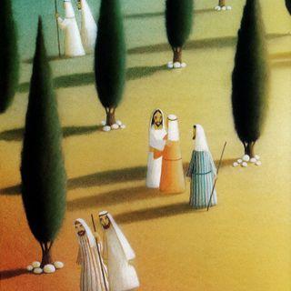 Gesù rende i discepoli missionari