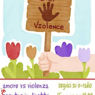 Basta violenza!
