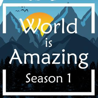 25 Incredible Facts | World is Amazing S1-E1