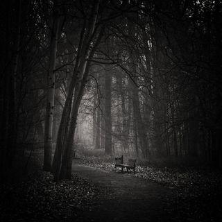 Mystique - Silence