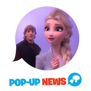 Frozen 2 batte un record incredibile! - POP-UP NEWS