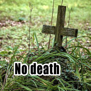 No death, Genesis 1:29-31 (OD10)