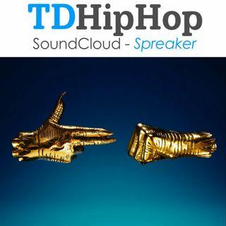 Talkin' Ish w/ Tony Delerme: Showcasing 'Run The Jewels 3'