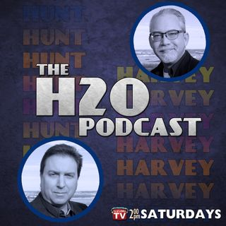 The H2O Podcast #197: In Which We Discuss UFOs and the United States Navy