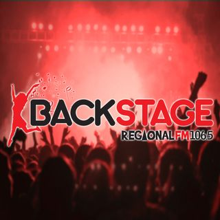 Backstage Regional com Diogo Nogueira 07/12/2019
