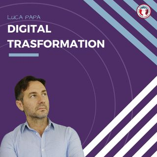 Digital Trasformation