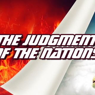 NTEB RADIO BIBLE STUDY: Differences Between The Matthew 25 Judgment Of The Nations And The Great White Throne Judgment In Revelation 20