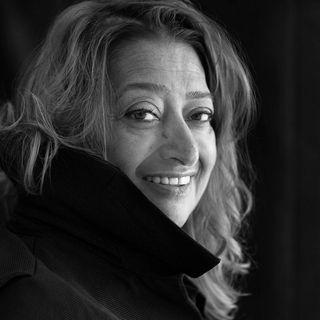 05. Zaha Hadid