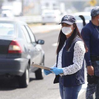 Sin contratiempos y bajo medidas de sanidad se realizan elecciones en Hidalgo y Coahuila