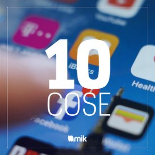 10 COSE CHE NON FAI PIÙ DA QUANDO C'È INTERNET
