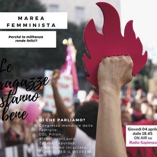 #5 La politica è donna: essere chi si vuol diventare
