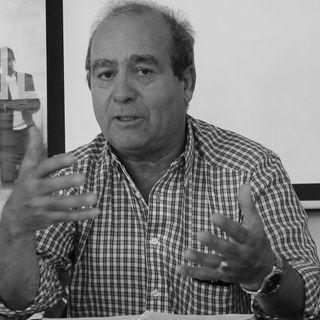 Entrevista a Hugo Arancibia presidente de FEREPA