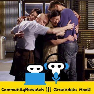 Ξαναβλέποντας το Community (s5+6) || Greendale Hools