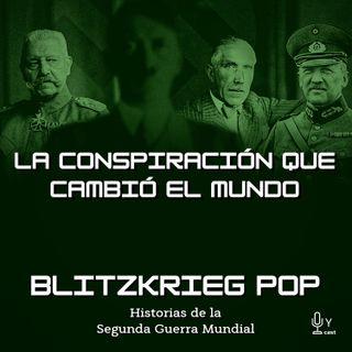 22: La conspiración que cambió el mundo: 1era parte