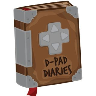 D-Pad Diaries: Surviving Eventide Island
