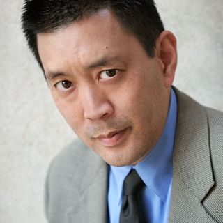 Scott Takeda - Actor (Gone Girl)